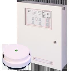 Приборы адресной системы пожарной сигнализации, управления пожаротушением и дымоудалением АСПС01-13-1310