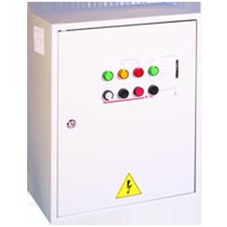 Шкафы управления насосами-дозаторами с блоком БУПН-2