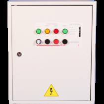 Шкафы управления входной задвижкой ШК1