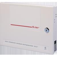 Блоки управления вентиляторами БУСО