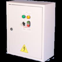 Шкафы управления дренажным насосом с блоком БУПН-3