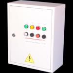 ШК1402-26-М СВТ64.230.000-03 Шкаф управления двумя задвижками-1