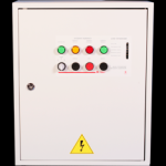 ШК1401-20-БУЗ3 (ШЗ-СБА) СВТ29.213.000-01 Шкаф управления задвижкой со встроенным блоком БУЗ-3-1