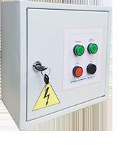 Шкафы управления вентилятором